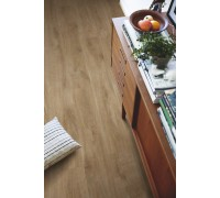 Виниловый ламинат Pergo Vinyl Planks & Tiles V3131-40102 Дуб горный темный