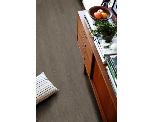 Виниловый ламинат Pergo Vinil Plank&Tiles V3107-40016 Дуб дворцовый темно-серый