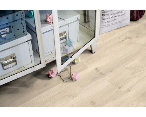 Виниловый ламинат Pergo Vinil Plank&Tiles V3107-40017 Дуб современный серый