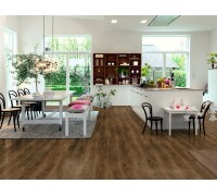 Виниловый ламинат Pergo Vinil Plank&Tiles V3107-40019 Дуб кофейный натуральный