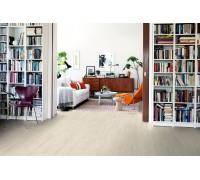 Виниловый ламинат Pergo Vinil Plank&Tiles V3107-40020 Дуб Нордик белый