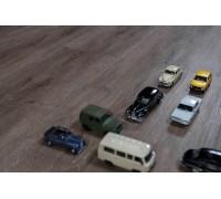 Виниловый ламинат Vinilam Гибрид + пробка 6,5 мм арт. 10-038 Дуб Турне