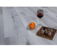 Виниловый ламинат Vinilam Гибрид + пробка 6,5 мм арт. 10-064 Дуб Гент