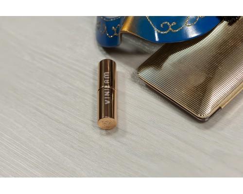 Виниловый ламинат Vinilam Гибрид + пробка 6,5 мм арт. 10-077 Дуб Линтер