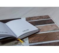 Виниловый ламинат Vinilam Click 4 мм 254-1 Дуб Бремен