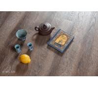 Виниловый ламинат Vinilam Click 4 мм 8113-7 Дуб Майнц (Rich)