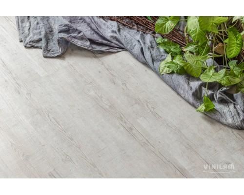 Виниловый ламинат Vinilam Click 3,7 мм арт. 11003 Дуб Форст