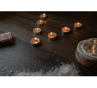 Виниловый ламинат Vinilam CERAMO 4,5мм арт. 8890-EIR Дуб Лугано