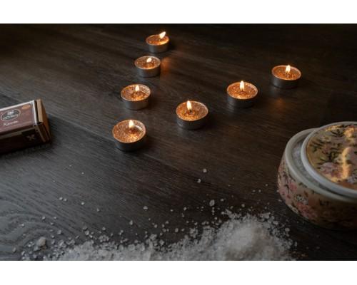 Виниловый ламинат Vinilam CERAMO 2,5мм арт. 8890-EIR Дуб Лугано (клеевой)