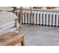 Виниловая плитка Vinilam CERAMO 2,5мм арт. 61605 Сланцевый Камень (клеевой)
