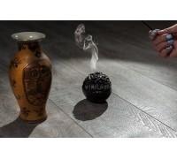 Виниловый ламинат Vinilam Гибрид 5,5 мм арт. 5420V-EIR Дуб Толедо (Rich)