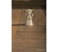 Виниловый ламинат Vinilam Паркет клик 6,5мм арт. IS11199 Венецианский паркет