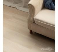 Виниловый ламинат Vinilam VINILPOL SPC click 5 мм Дуб Ното 7892-EIR