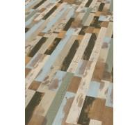 Виниловые полы WINEO 600 Wood Пэчворк DB00011