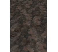 Виниловые полы WINEO 600 Stone Сланец серебро DB00018