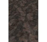 Виниловые полы WINEO 600 Stone Сланец серебро DLC00018