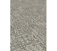 Виниловые полы WINEO 800 Craft Мозаика темная DB00093