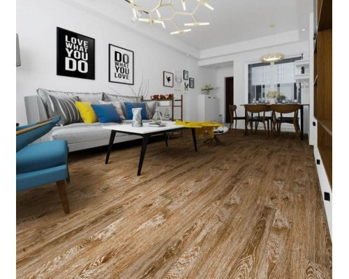 Виниловые полы Wonderful Vinyl Floor LuxeMix Airy Валанс LX718-5-19