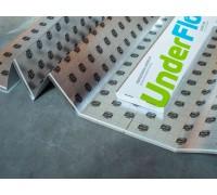 Подложка для кварц-винила и ламината Finefloor UnderFloor Silver Line