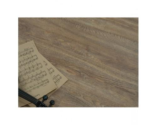 Виниловый плинтус Finefloor Wood FF-1507/1407 Дуб Карлин