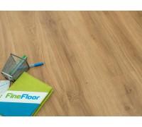 Виниловый плинтус Finefloor Wood FF-1509/1409 Дуб Орхус