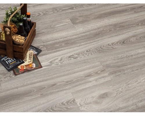 Виниловый плинтус Finefloor Wood FF-1516/1416 Дуб Бран