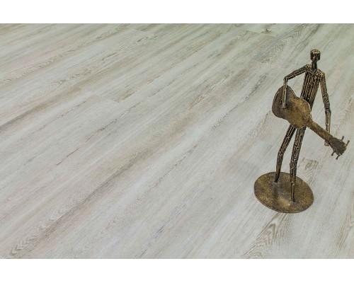 Виниловый плинтус Finefloor Wood FF-1563/1463 Дуб Венге Биоко