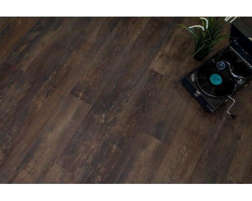 Виниловый плинтус Finefloor Wood FF-1585/1485 Дуб Окленд