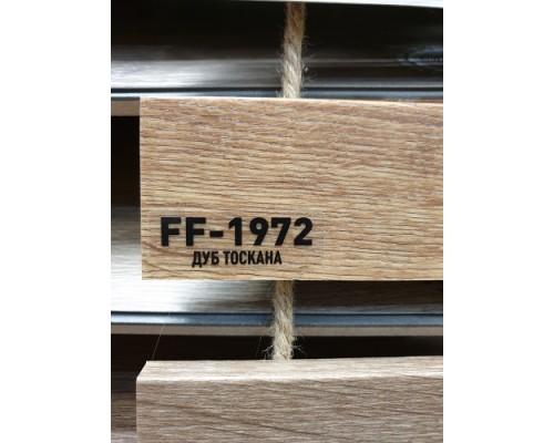 Виниловый плинтус Finefloor Rich FF-1972/2072 Дуб Тоскана