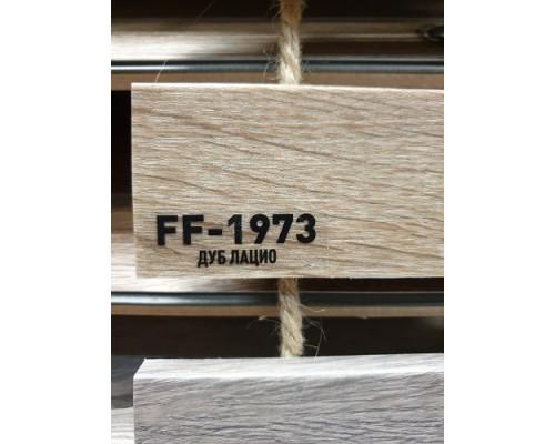 Виниловый плинтус Finefloor Rich FF-1973/2073 Дуб Лацио
