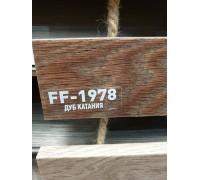 Виниловый плинтус Finefloor Rich FF-1978/2078 Дуб Катания